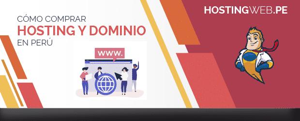 hosting y dominio en peru Mesa de trabajo 1