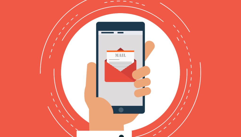 correo corporativo en celular Android