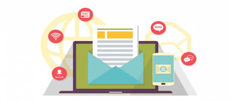 Manera correcta de crear correo para una empresa