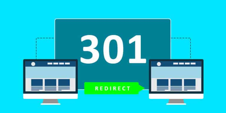 redirección 301 302 wordpress y cpanel