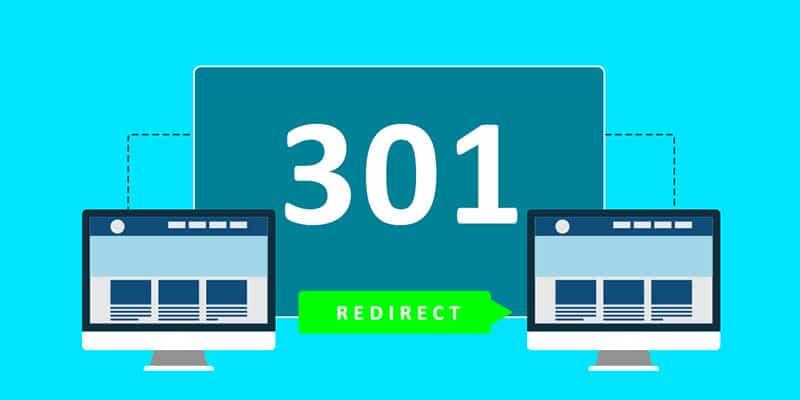 redirección 301 302 wordpress y cpanel