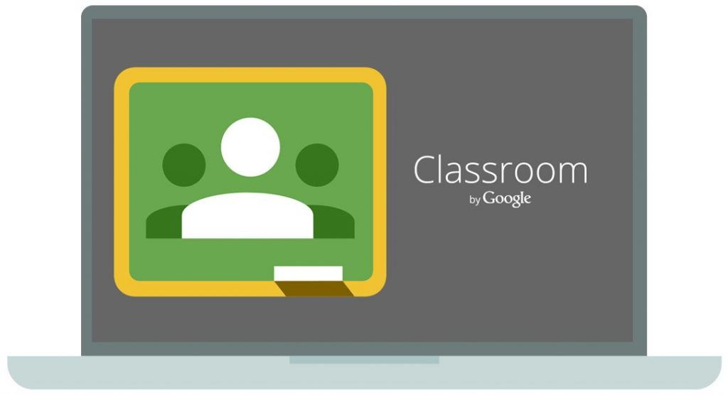 Usar Goolge Classroom