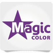 magic color profersional