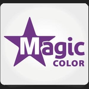 magic color profersional