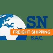 sn sac freight shipping
