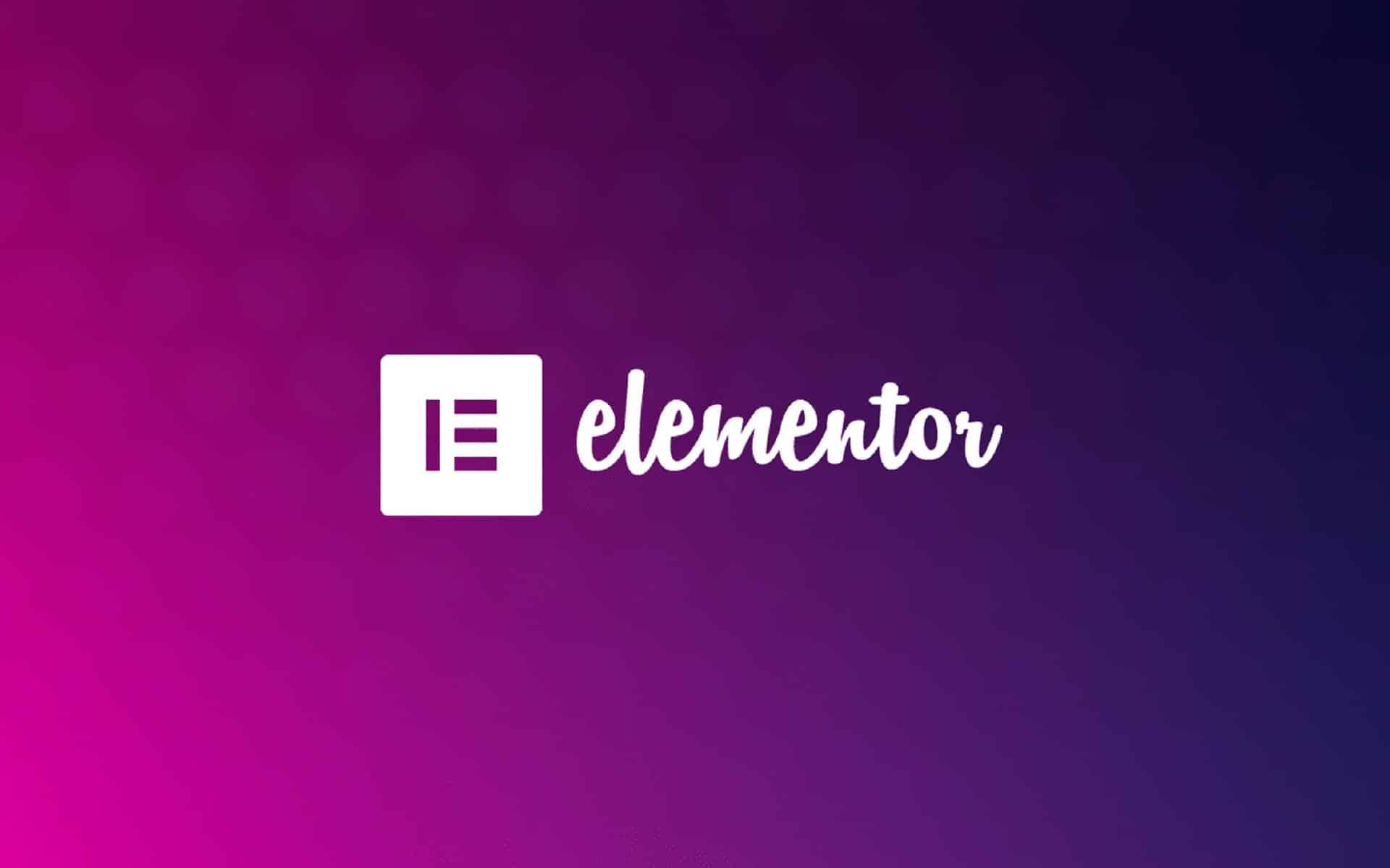 Elementor compatible con el mejor hosting de Perú