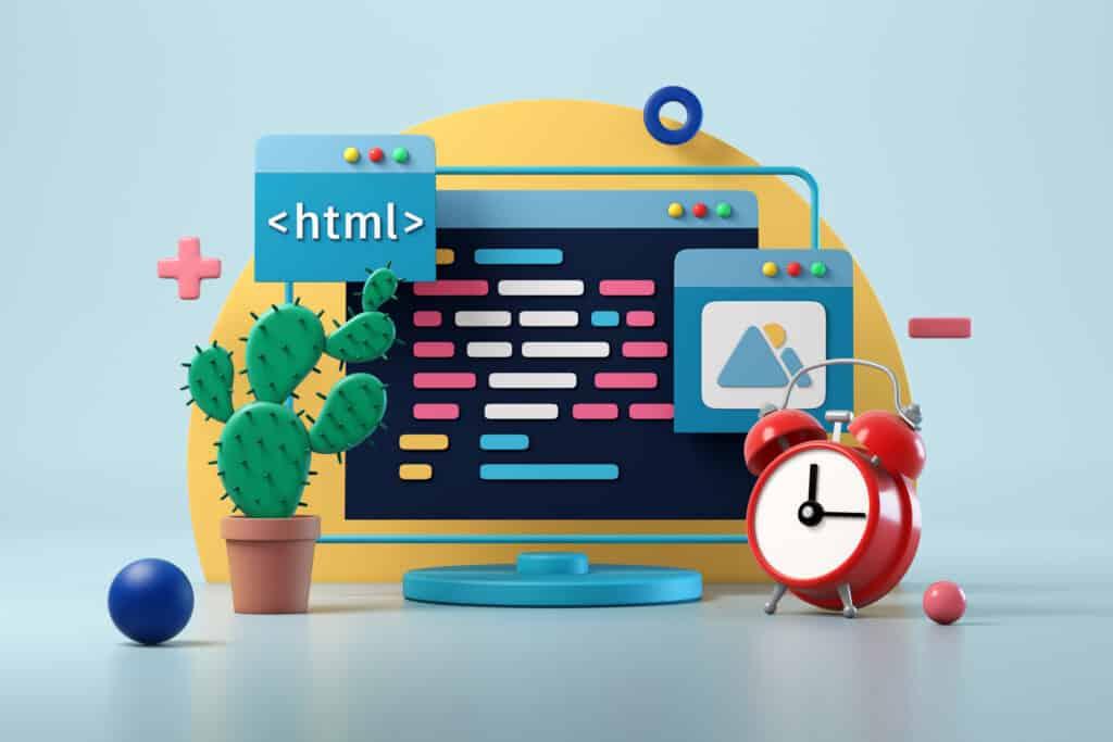 Elige una plataforma y crea una pagina web