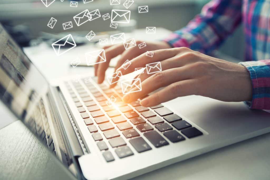 hosting para correo